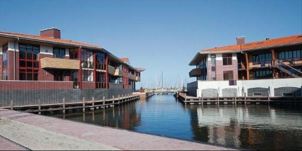 Landal Waterparc Veluwemeer | 4 persoonsappartement luxe | Type 4BL1 | Biddinghuizen, Flevoland