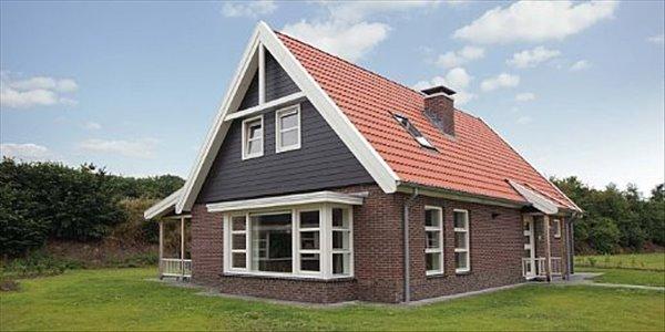 Landal Waterparc Veluwemeer | 12 persoonsvilla comfort | Type 12G | Biddinghuizen, Flevoland