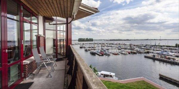 Landal Waterparc Veluwemeer | 10 persoonsvilla luxe | Type 10FL1 | Biddinghuizen, Flevoland