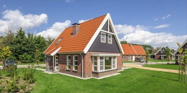 Landal Waterparc Veluwemeer | 6 persoonsvilla comfort | Type 6D2 | Biddinghuizen, Flevoland