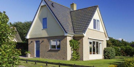 Landal Villapark Vogelmient | 4-persoonsvilla - luxe | type 4BL | De Koog, Texel