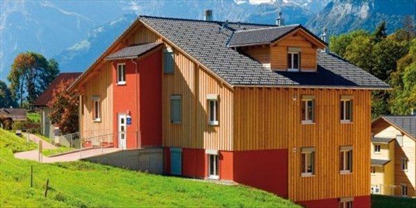 Landal Vierwaldstättersee | 4 pers.appartement comfort | type 4A | Morschach, Centraal Zwitserland