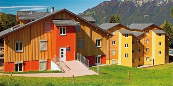 Landal Vierwaldstattersee | 6-pers.appartement - comfort | type 6A | Morschach, Centraal-Zwitserland
