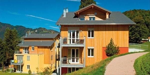 Landal Vierwaldstattersee | 12-p.appartement - comfort | type 12A | Morschach, Centraal-Zwitserland