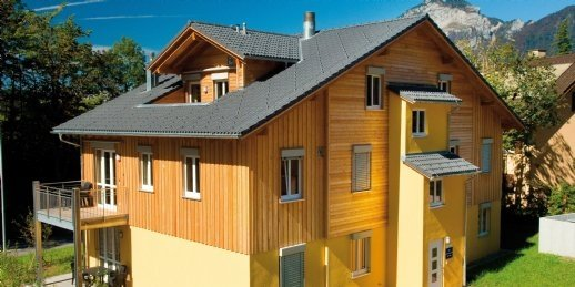 Landal Vierwaldstattersee | 8-pers.appartement - comfort | type 8A | Morschach, Centraal-Zwitserland