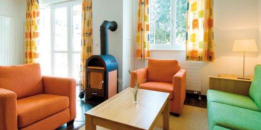 Holiday apartment Vierwaldstättersee - 8-Pers.-Ferienwohnung - Komfort (355279), Morschach, Schwyz, Central Switzerland, Switzerland, picture 2