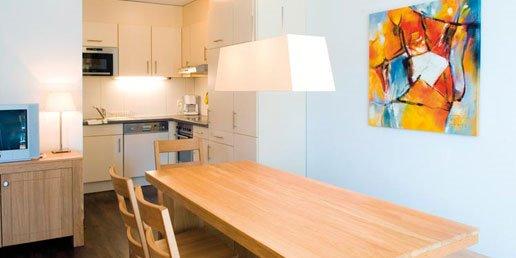 Holiday apartment Vierwaldstättersee - 6-Pers.-Ferienwohnung - Komfort (355278), Morschach, Schwyz, Central Switzerland, Switzerland, picture 3