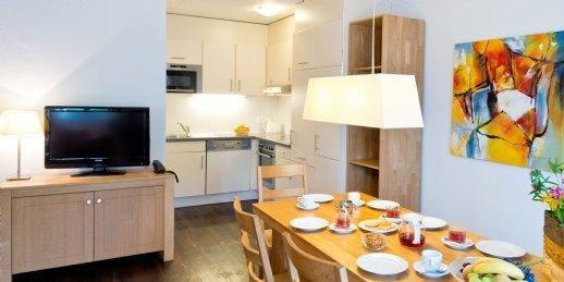 Holiday apartment Vierwaldstättersee - 8-Pers.-Ferienwohnung - Komfort (355279), Morschach, Schwyz, Central Switzerland, Switzerland, picture 3