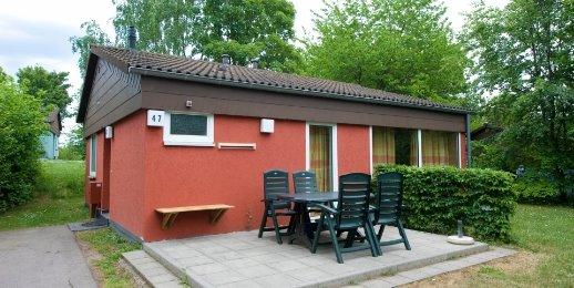 Landal Warsberg | 4-persoonsbungalow - comfort | type 4CE | Saarburg, Triererland