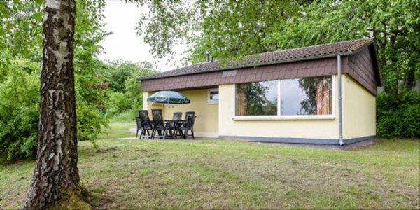Landal Warsberg | 6 persoonsbungalow comfort | type 6C | Saarburg, Triererland