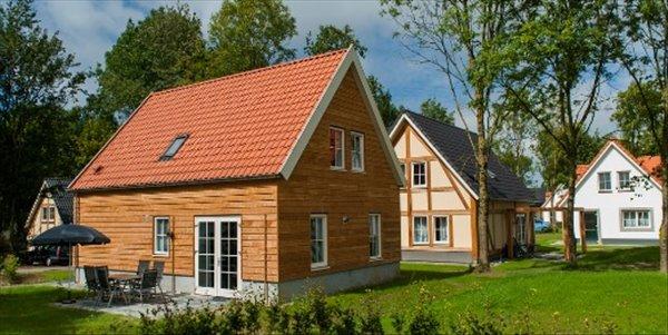 Landal De Waufsberg | 4-persoonsvilla - comfort | type 4C | Noorbeek
