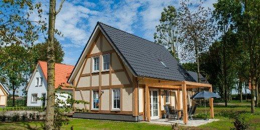 Landal De Waufsberg Limburg