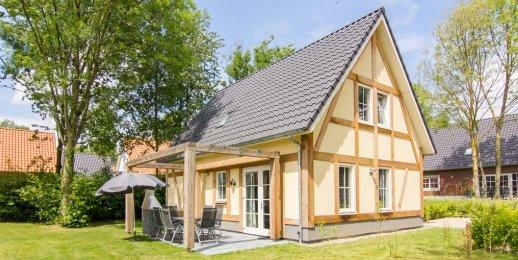 Landal De Waufsberg | 6-persoonsvilla - comfort | type 6C | Noorbeek