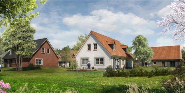 Landal De Waufsberg | 6 persoonsvilla comfort | type 6C | Noorbeek