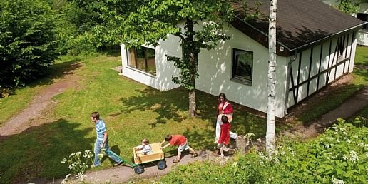 Landal Wirfttal | 6-persoonsbungalow | type 6B1 | Stadkyll, Eifel