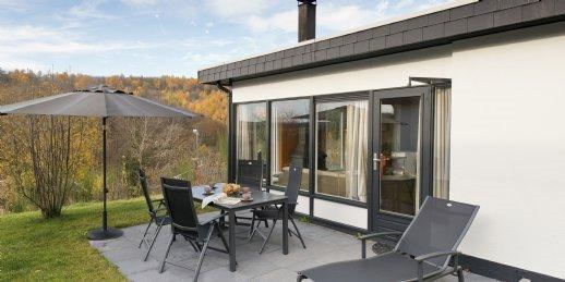 Landal Wirfttal | 4-persoonsbungalow - luxe | type 4L | Stadkyll, Eifel