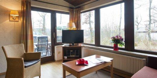 Wirfttal - 4-Pers.-Ferienhaus  Ferienhaus in der Eifel
