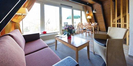 Wirfttal - 4-Pers.-Ferienhaus  Ferienhaus