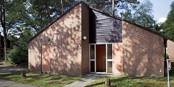 Landal De Vers | 6-persoonsbungalow | type 6D1 | Overloon, Noord-Brabant