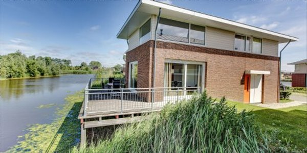 Landal Esonstad | 4 persoonswoning luxe | type 4BL1 | Anjum, Friesland