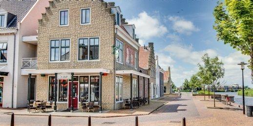 Landal Esonstad   6-persoonsmaisonnette - comfort   type 6D1   Anjum, Friesland