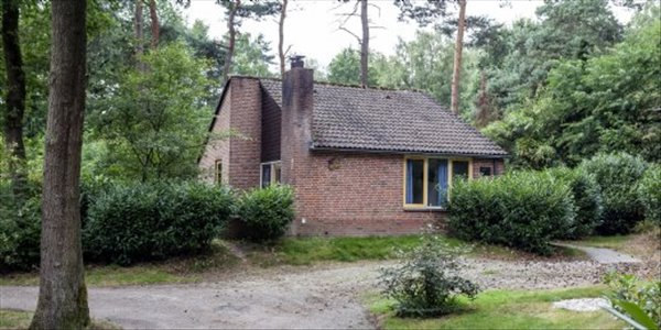 Landal De Vers | 4 persoonskinderbungalow | type 4B1 | Overloon, Noord Brabant